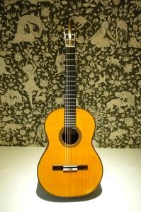 箕面市・豊中市・池田市石橋 クラシックギター教室