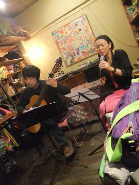 武庫之荘 アルゼンチン音楽