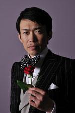 ロベルト-杉浦-タンゴ-ラテン歌手