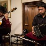 大野ギター タンゴ・グレリオ