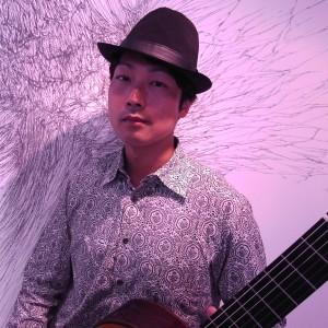 池田市石橋ギター教室 ギタリスト・米阪隆広