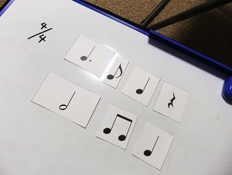 ギター教室・リズムレッスン