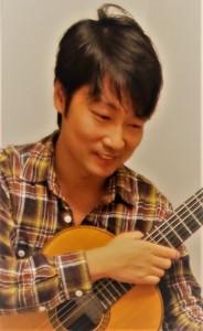 池田市石橋ギター教室 米阪隆広