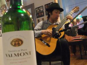 鴻臚館ギターライブ