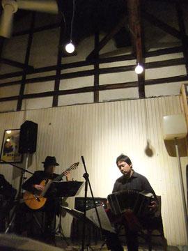 タンゴ-グレリオ-名古屋公演-in-カフェ-ドゥフィ