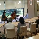 池田市コルネット スペインギター音楽の世界