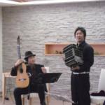 ギター-バンドネオン 京都