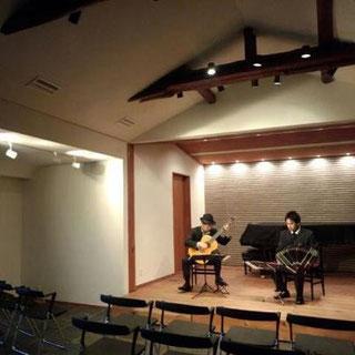 ギター&バンドネオン 京都
