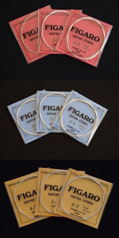 フィガロ弦