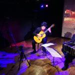 バンドネオン&ギター「タンゴ・グレリオ」 天満フラットフラミンゴ