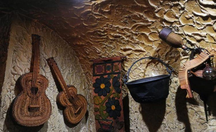 スペイン風居酒屋グラナダ