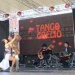 神戸ラテンアメリカンカーニバル アルゼンチンタンゴ