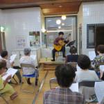 豊中市-ギター教室・演奏派遣
