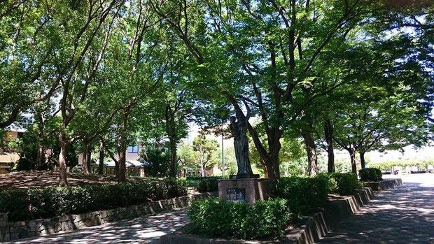 池田市-豊島野公園