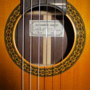 庄司清英 ギター
