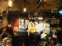 梅田-グラナダ ギター&クラリネット