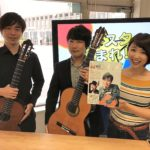 J:COM豊中 猪居謙 米阪隆広 ギター