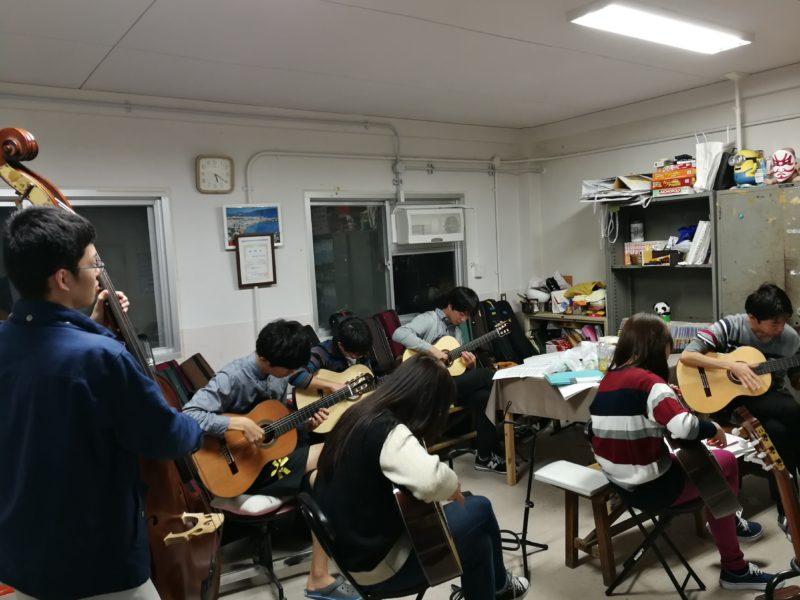 大阪大学ギタークラブ