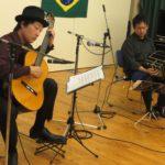 第32回神戸中南米音楽会 バンドネオン&ギター【タンゴ・グレリオ】