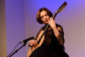 ミルタ・アルバレス タンゴ・ギター ギタリスト