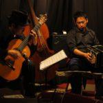 京都FUEL タンゴ・グレリオ バンドネオン×ギター