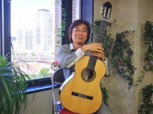 クラシックギター 山崎由規