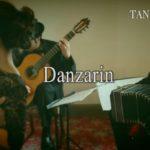 バンドネオン&ギターDuo タンゴ・グレリオ-Ernesto & Hanami Borgonovo