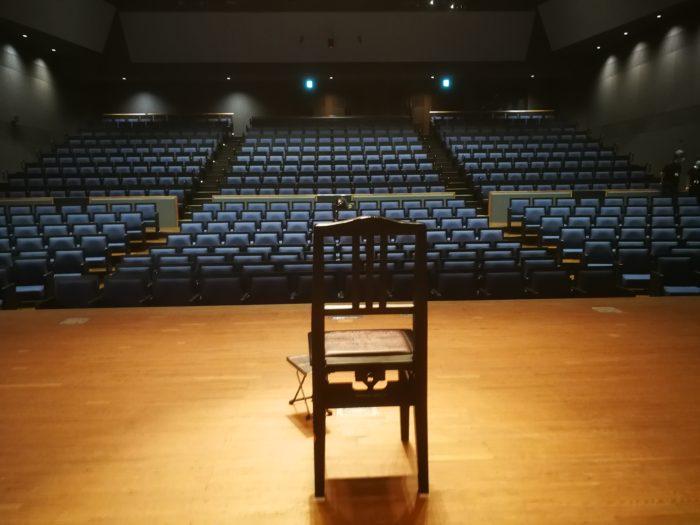 第45回ギター音楽大賞 吹田メイシアター 中ホール